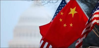 روس اور امریکا آئی این ایف معاہدے کو باقی رکھنے کیلئے مذاکرات کریں، چین