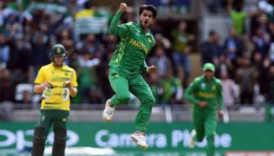 پاکستان اور جنوبی افریقا کے درمیان دوسرا ٹی ٹوئنٹی آج کھیلا جائے گا