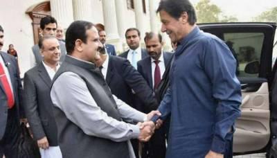 وزیراعظم ایوان وزیراعلیٰ پنجاب پہنچ گئے، سانحہ ساہیوال پر بریفنگ دی جائے گی