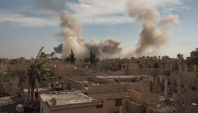 شام کا سلامتی کونسل سے امریکی ڈرون حملے بند کرانے کا مطالبہ