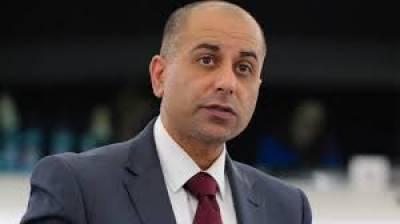 پاکستانی نژاد برطانوی رکن یورپین پارلیمنٹ ڈاکٹر سجاد کریم کو یورپین انٹرنیشنل ٹریڈ ایوارڈ کیلئے نامزد کردیا گیا۔