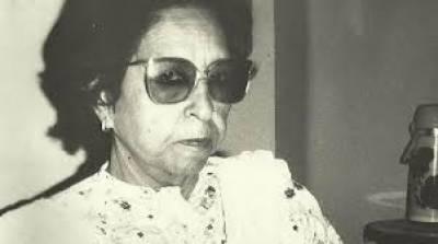 سریلی گلوکارہ ملکہ پکھراج کو مداحوں سے بچھڑے 15 برس بیت گئے