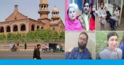 سانحہ ساہیوال: عدالت کا 2 گھنٹے میں تفتیشی رپورٹ پیش کرنے کا حکم