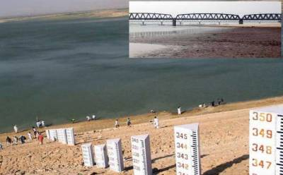 حکومت کا ملک میں پانی ذخیرہ کرنے کی استعداد بڑھانے کے منصوبے شروع کرنے کا فیصلہ