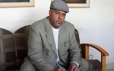 عراق میں معروف ناول نگار کوفائرنگ کرکے ہلاک کر دیا گیا