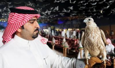 سعودی عرب: باز میلہ گینزبک آف ورلڈ ریکارڈ میں شامل