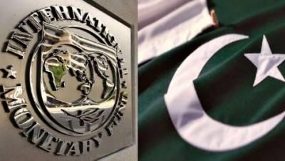 پاکستان اورآئی ایم ایف کے درمیان مالیاتی پیکج کیلئے جلدمعاہدے کاامکان