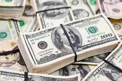 انٹر بینک مارکیٹ میں ڈالر 3 پیسے مہنگا
