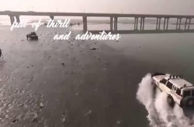 خیبر پختونخوا کے دلکش مقامات پر مبنی ویڈیو جاری