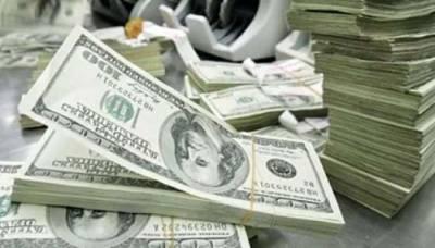 حکومت نے رواں مالی سال کے پہلے 6 ماہ میں 2 ارب 30 کروڑ ڈالر قرض لیا