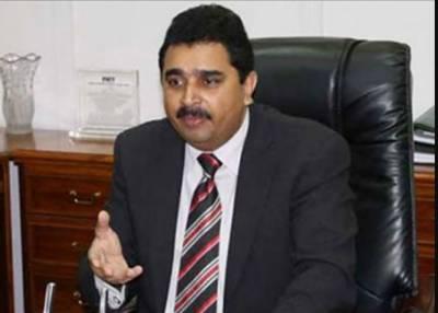 آمدن سے زائد اثاثے بنانے کا الزام ،نیب نے سابق وفاقی وزیر کامران مائیکل کو گرفتار کرلیا