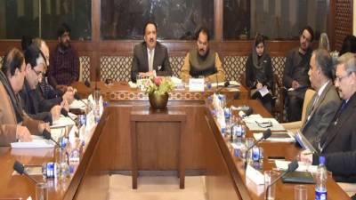 سینیٹ کی قائمہ کمیٹی نے افغان صدرکے پاکستان مخالف بیان کومسترد کردیا