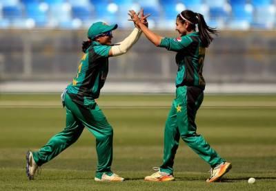 پاکستان بمقابلہ ویسٹ انڈیز خواتین کر کٹ ٹیم:دوسرا ایک روزہ میچ آج کھیلا جائے گا