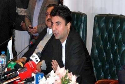 مرادسعیدآج اسلام آباد میں محکمہ ڈاک میں ای کامرس منصوبے کاافتتاح کریں گے