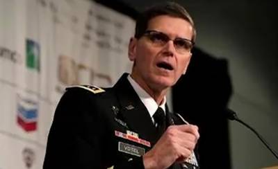 پاکستان امریکا کیلیے ہمیشہ خاص اہمیت کا حامل ملک رہے گا:- جنرل جوزف ووٹل