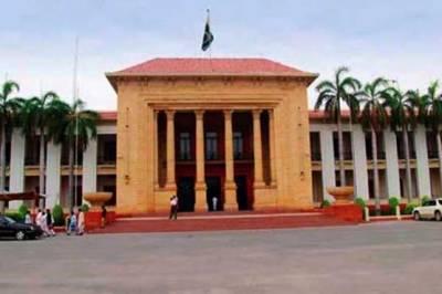 پنجاب اسمبلی: پی ٹی آئی خواتین کو 11 قائمہ کمیٹیوں کی سربراہی دینے کا اعلان