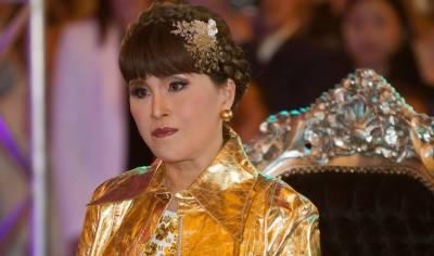 تھائی لینڈ: بادشاہ نے اپنی بہن کو وزیراعظم کے امیدوار کے طور پر مسترد کردیا