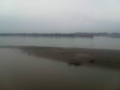 بھارت نے دریائے چناب کا پانی دوبارہ مقبوضہ کشمیر میں بگلیہار ڈیم پر روک لیا،