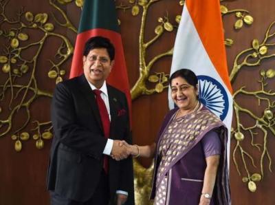 بنگلہ دیش کا بھارت سے اپنے حصے کا پانی فراہم کرنے کا مطالبہ