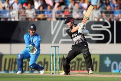 بھارت بمقابلہ نیوزی لینڈ:تیسراٹی ٹونٹی میچ آج کھیلا جائے گا