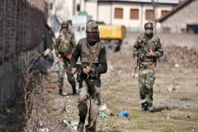 سرینگر: بھارتی فورسز نے مقبوضہ کشمیر میں مظالم کا سلسلہ مزید تیز کرتے ہوئے نام نہاد آپریشن کے نام پر مزید 5 کشمیریوں کو شہید کردیا۔