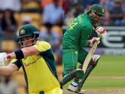 پاکستان کرکٹ بورڈ کا پاک آسٹریلیا سیریز کے شیڈول کا اعلان