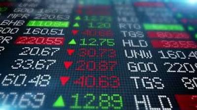 پاکستان اسٹاک مارکیٹ میں تیزی،188 پوائنٹس کا اضافہ