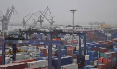ملکی تجارتی خسارے اور درآمدات میں کمی، برآمدات میں اضافہ ہوگیا
