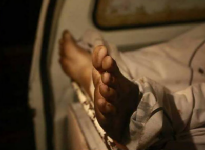 خیسور واقعہ: ملک متور کئی جن کو کل ان کے گھرپرشہیدکیاگیاتھاکی نمازجنازہ جنازگاہ بچچی،شمالی وزیرستان میں اداکردی گئی