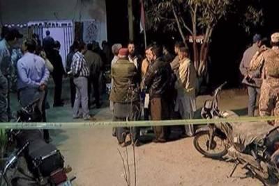 ایم کیو ایم کے یوسی آفس پر فائرنگ، ایک شخص جاں بحق، ایک زخمی