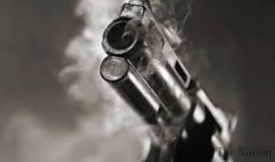 ایم کیو ایم پاکستان کے آفس پر فائرنگ، ایک شخص جاں بحق