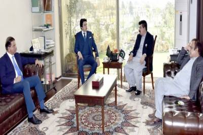 واپڈا بلوچستان میں نئے منصوبوں پر کام شروع کرے:صادق سنجرانی