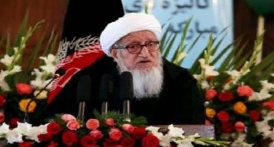 سابق افغان صدر انتقال کر گئے