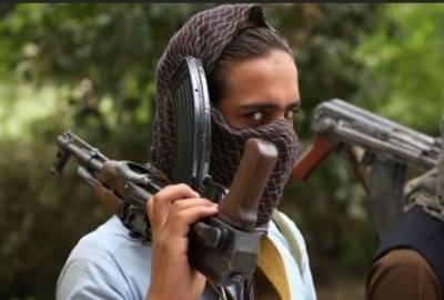 طالبان نے کابل میں دفتر کھولنے کی پیشکش مسترد کردی