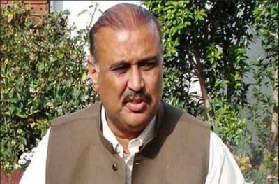 اسلام آباد: پاکستان تحریک انصاف کے رہنما راجہ ریاض نے شیخ رشید کو پبلک اکاؤنٹس کمیٹی کا ممبر بنانے کی مخالفت کردی۔