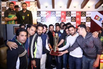 لاہور میں سجے گا پاکستان ٹیپ بال کرکٹ کا سب سے بڑا میلہ 21 سے 24 فروری تک