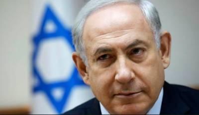 خطے میں ایران کو مضبوط نہیں ہونے دیں گے:اسرائیلی وزیرِاعظم
