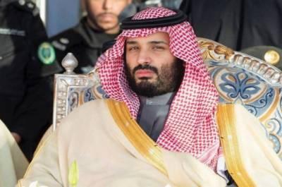 سعودی ولی عہد 2روزہ سرکاری دورے پرہفتہ کواسلام آباد پہنچیں گے