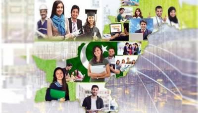 وفاقی حکومت کا 'کامیاب جوان' پروگرام فوری شروع کرنے کا فیصلہ