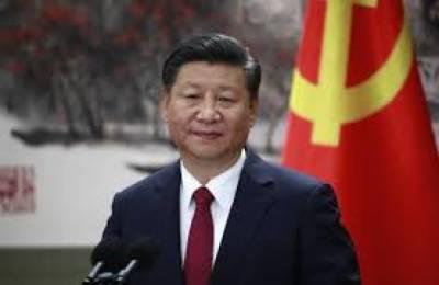 تجارتی جنگ، امریکی وفد کی چینی صدر سے ملاقات، تنازع کے حل پر زور