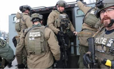 امریکہ: شکاگو کے کارخانے میں فائرنگ، چھ ہلاک پانچ زخمی