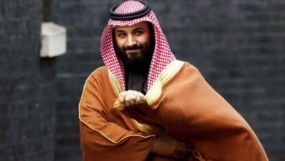 سعودی ولی عہد دو روزہ دورے پر کل پاکستان پہنچیں گے