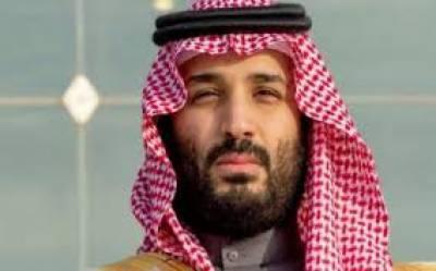 سعودی ولی عہد کے لیے پاکستانی وزیراعظم کا خاص تحفہ تیار ہوگیا