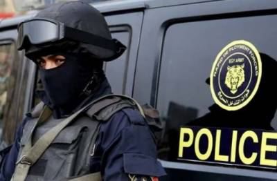 مصر میں بم دھماکا، 3 افراد زخمی