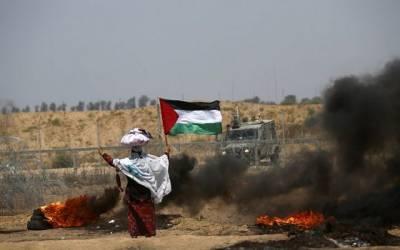 غزہ کا مستقبل کی فلسطینی ریاست کا حصہ ہوگا،غزہ میں جاری بحران کا فور اور موثر حل نکالا جائے۔ اقوام متحدہ