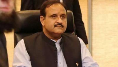 سعودی ولی عہد کا دورہ پوری پاکستانی قوم کیلئے انتہائی مسرت کا باعث ہے، وزیر اعلیٰ پنجاب
