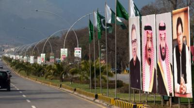 سعودی ولی عہد کے دورے کے دوران اربوں ڈالر کے معاہدوں پر دستخط کئے جائیں گے