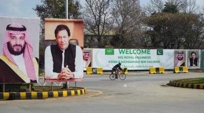 سعودی ولی عہد کے دورہ پاکستان سے دوستی اور تعاون کا نیا باب کھلے گا،تجزیہ کار