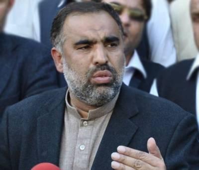 بھارتی حکومت پاکستان دشمنی کے نعرے پر اپنا الیکشن لڑنا چاہتی ہے :سپیکر قومی اسمبلی اسدقیصر