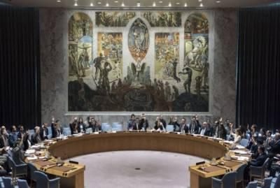 اقوام متحدہ:سلامتی کونسل میں بھارت کو پاکستان سے شکست